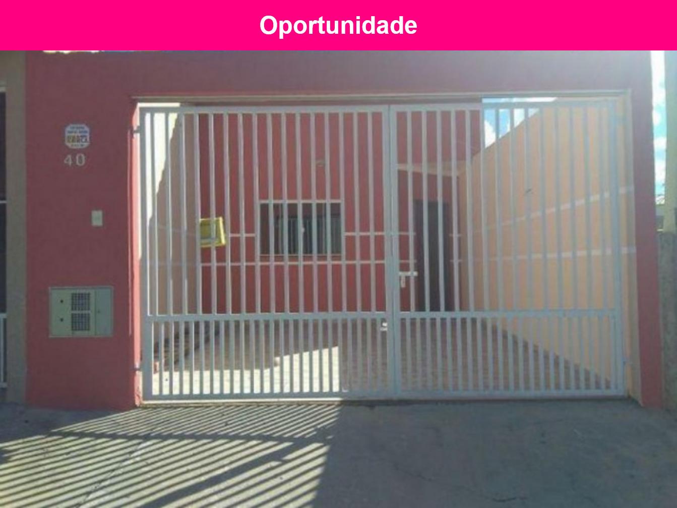 Casa a venda no Éden, Sorocaba - sp
