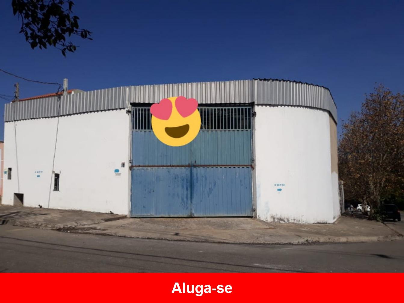 Aluga-se Galpão no APARECIDINHA, Sorocaba - sp