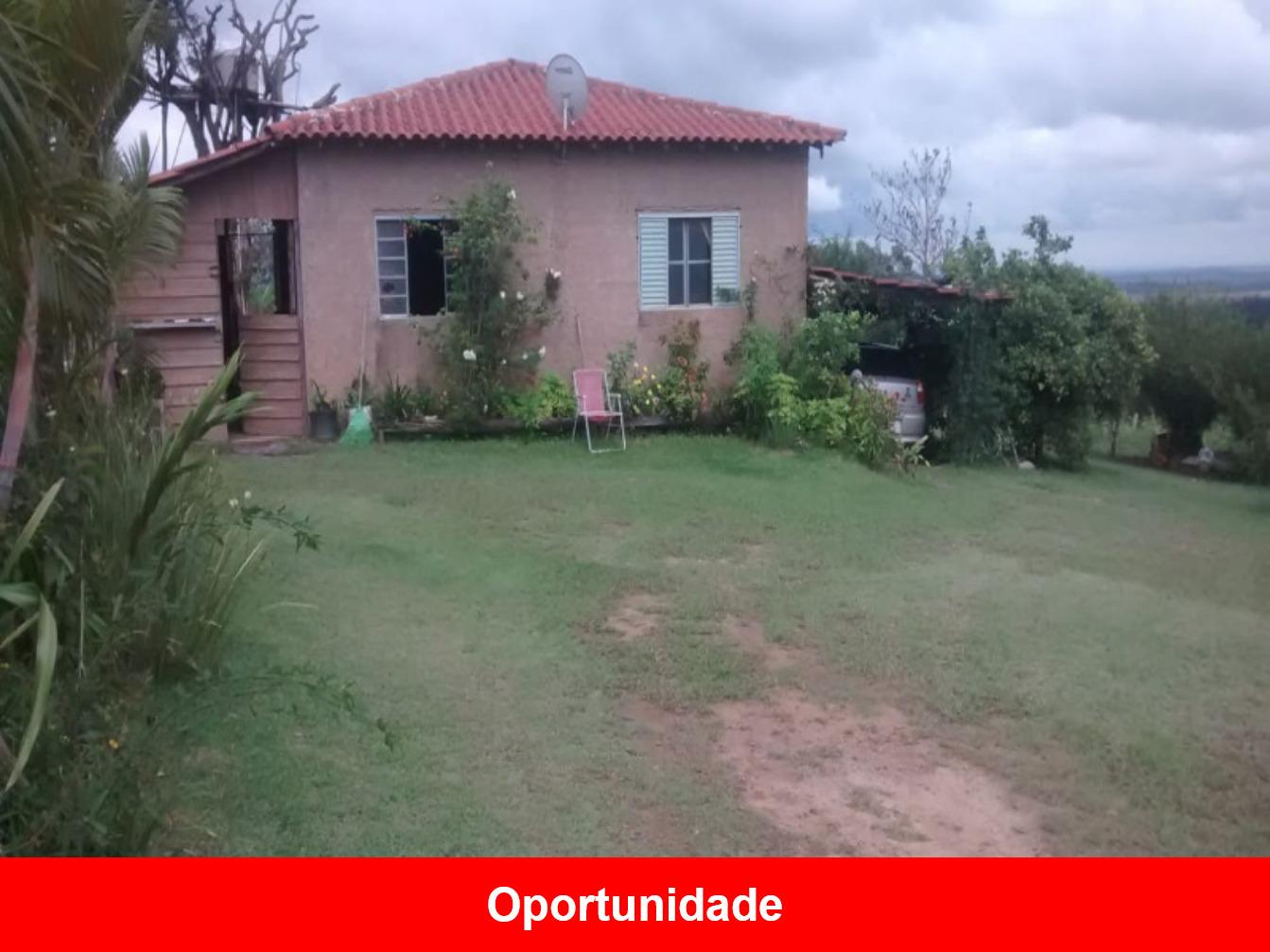 Chácara a venda no bairro Dos Correas, Piedade - sp