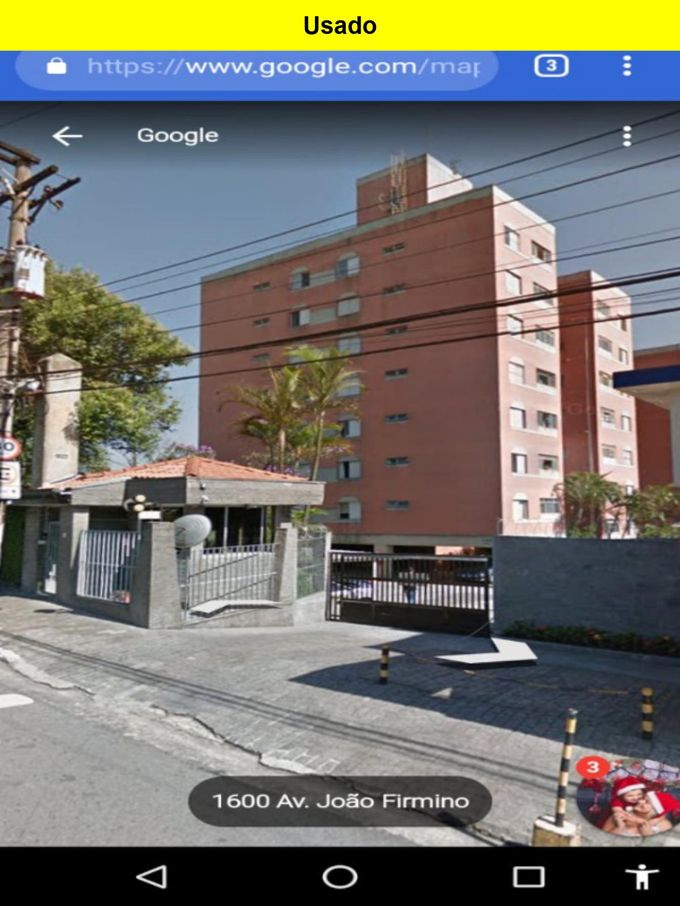 Apartamento a venda no Costa Del Sol, São Bernando do Campo - sp