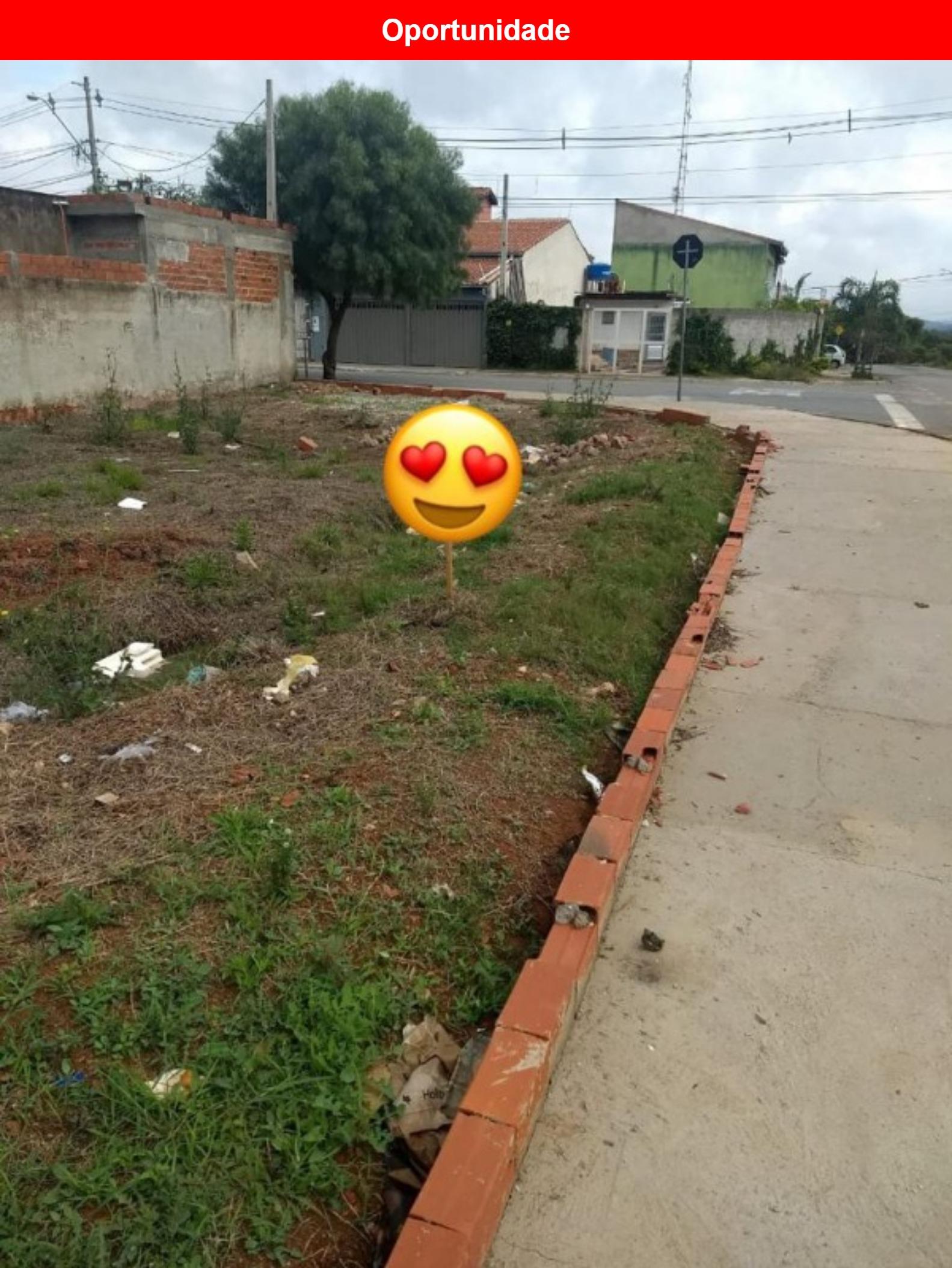 Terreno a venda no JARDIM DAS AZALÉIAS, Sorocaba - sp