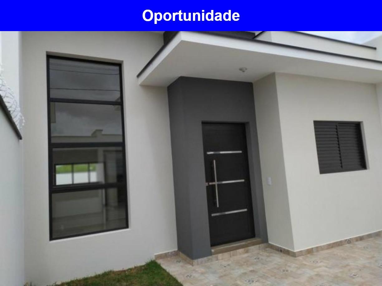 Casa a venda no GIARDINO DI VENETO, Votorantim - SP