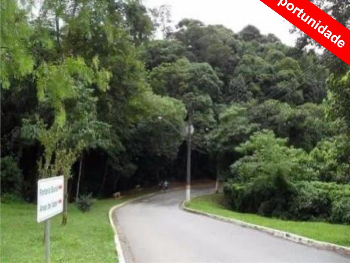 Terreno à venda no Condomínio Nova Paulista, Jandira - SP