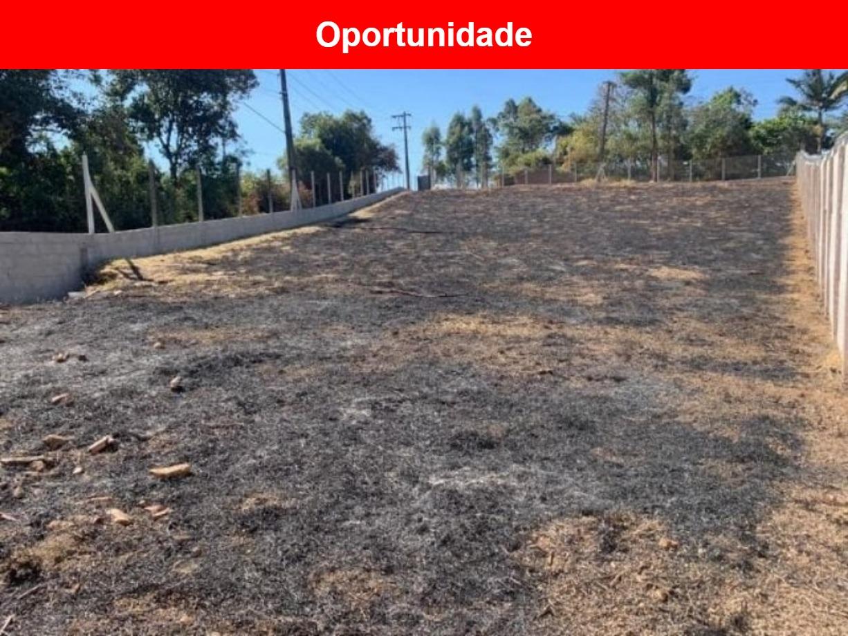 Terreno à venda em Ibiúna, SP