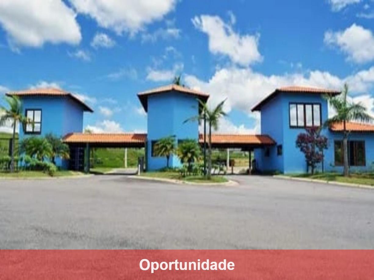 Terreno à venda no condomínio Residencial Jequitibá, Jacareí - SP