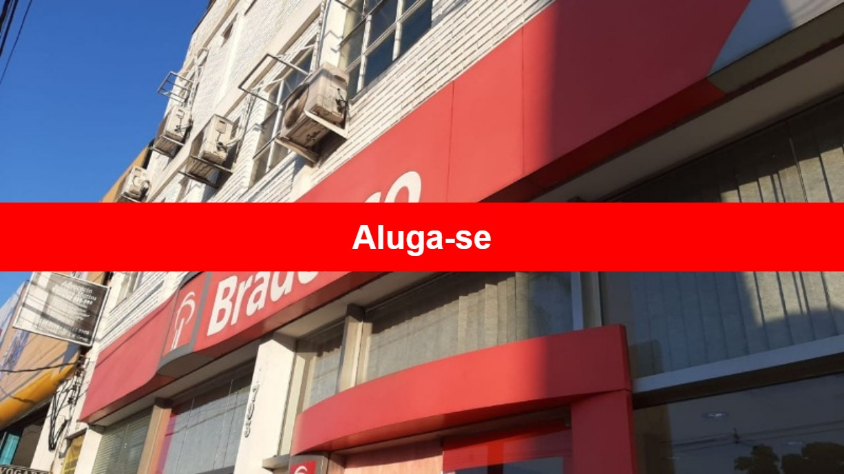 Aluga-se Sala Comercial, VILA LUCY, Sorocaba - SP