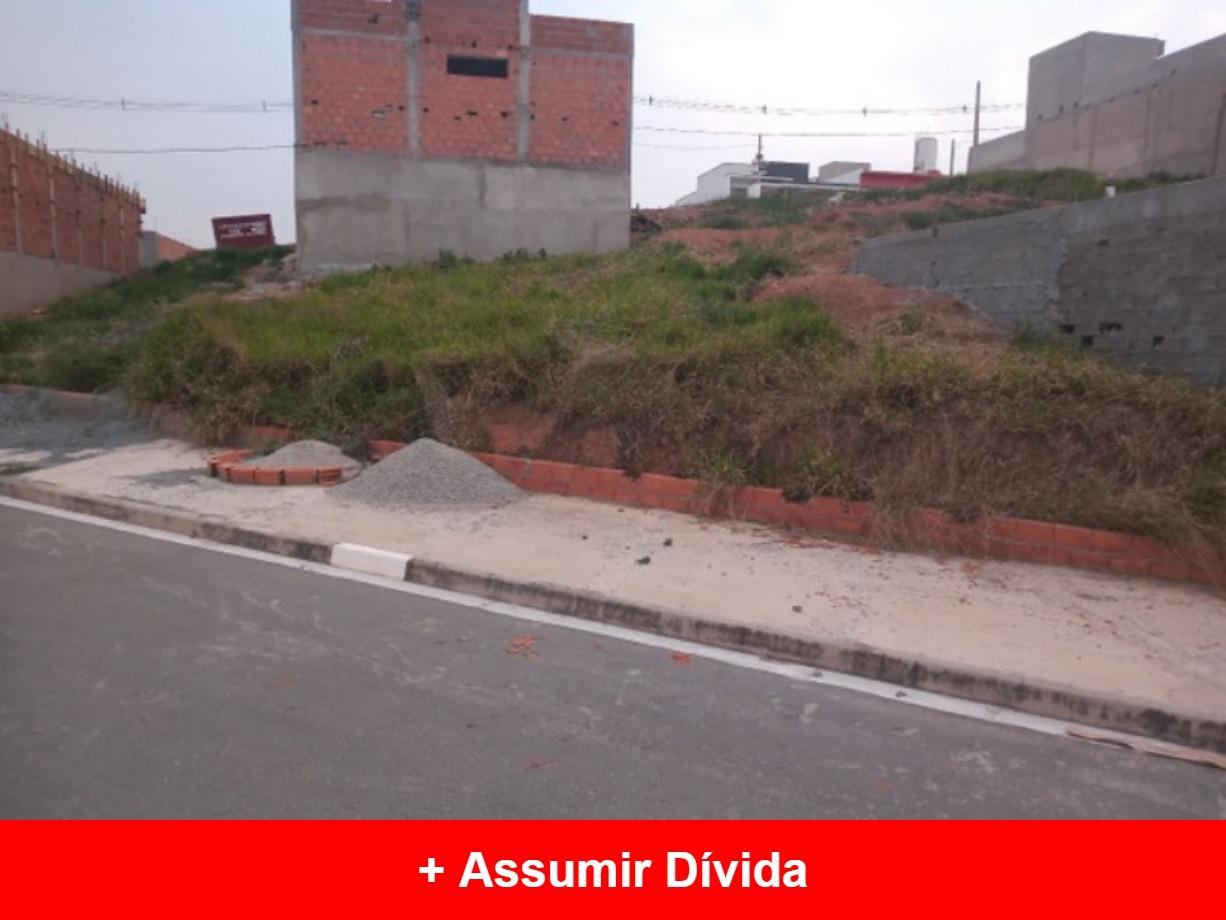 Terreno à venda no RESIDENCIAL GIARDINO DI VENETO, Votorantim - SP