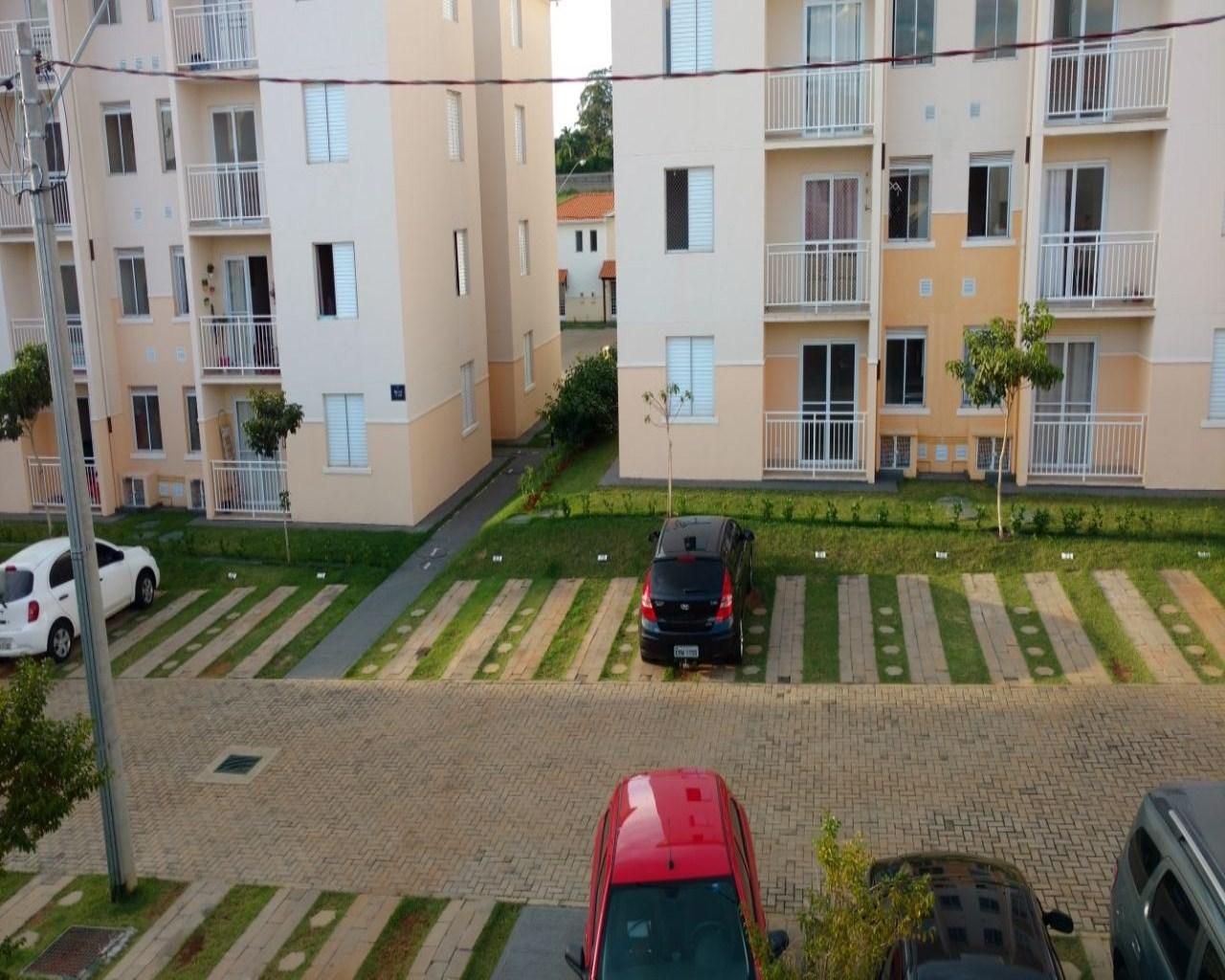 Apartamento a venda no Vossoroca, Votorantim - SP
