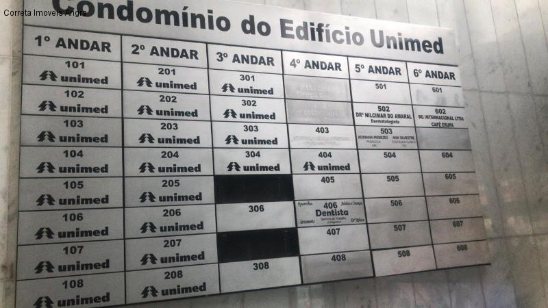 Sala em Parque das Palmeiras  -  Angra dos Reis - RJ
