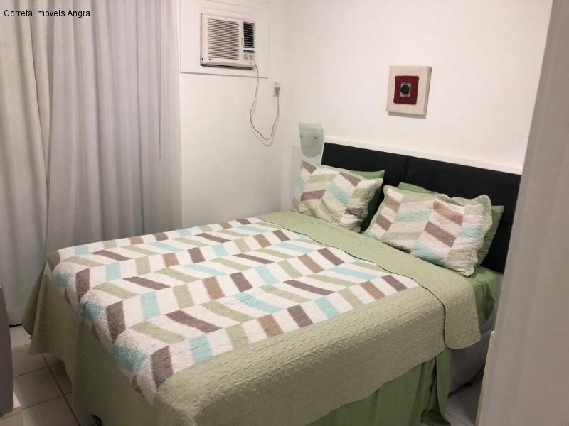 Apartamento em PRAIA DO JARDIM  -  ANGRA DOS REIS - RJ