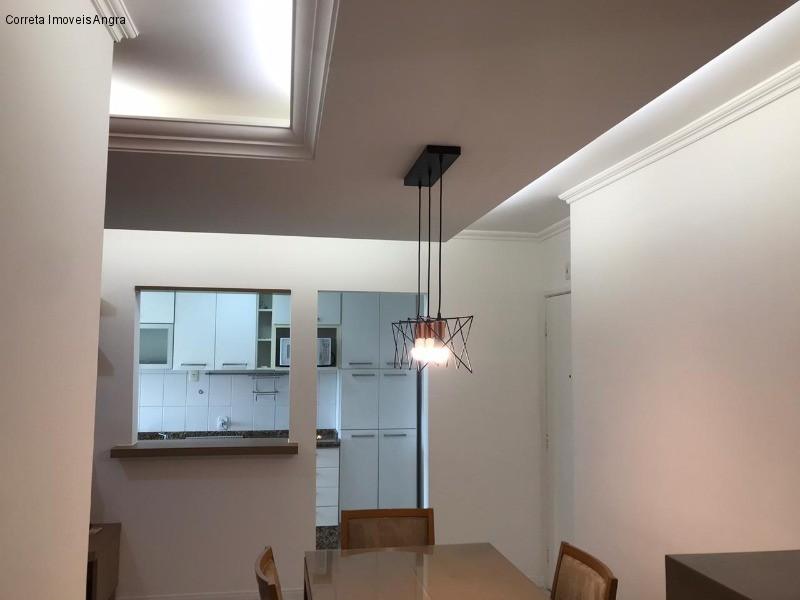 Apartamento em BALNEÁRIO  -  ANGRA DOS REIS - RJ