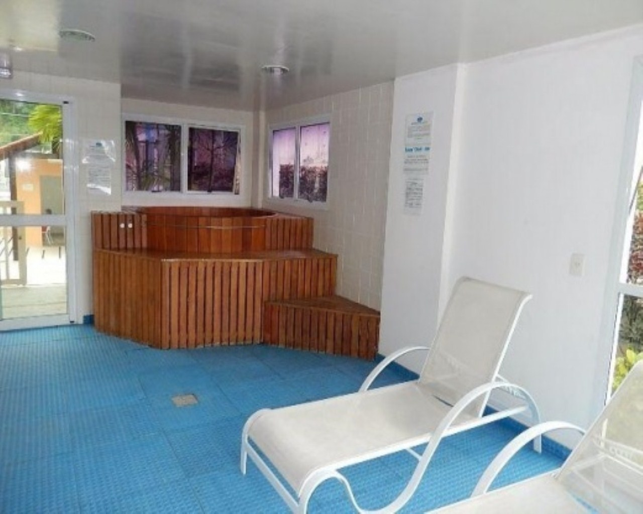 Apartamento em Praia da Chácara  -  Angra dos Reis - RJ