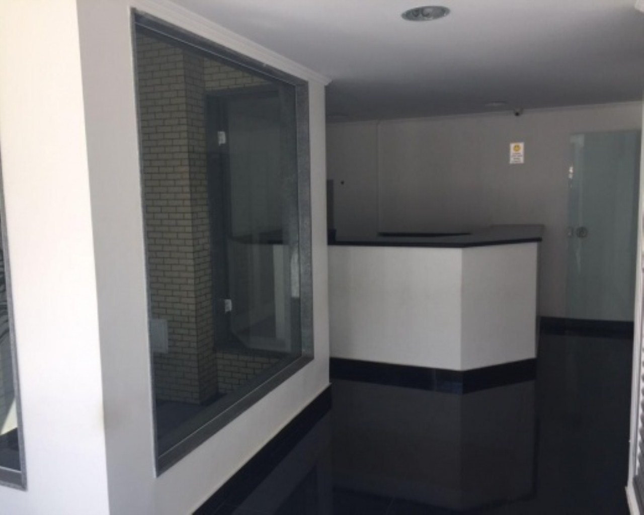 Apartamento em Camorim  -  Angra dos Reis - RJ