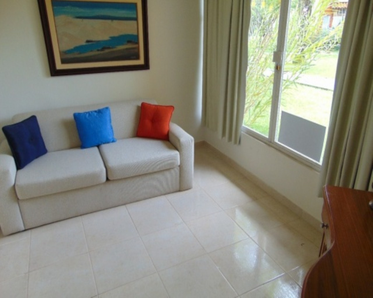 Apartamento em Bracuí (Cunhambebe)  -  Angra dos Reis - RJ