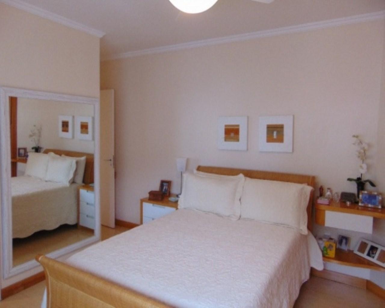 Apartamento em Parque das Palmeiras  -  Angra dos Reis - RJ