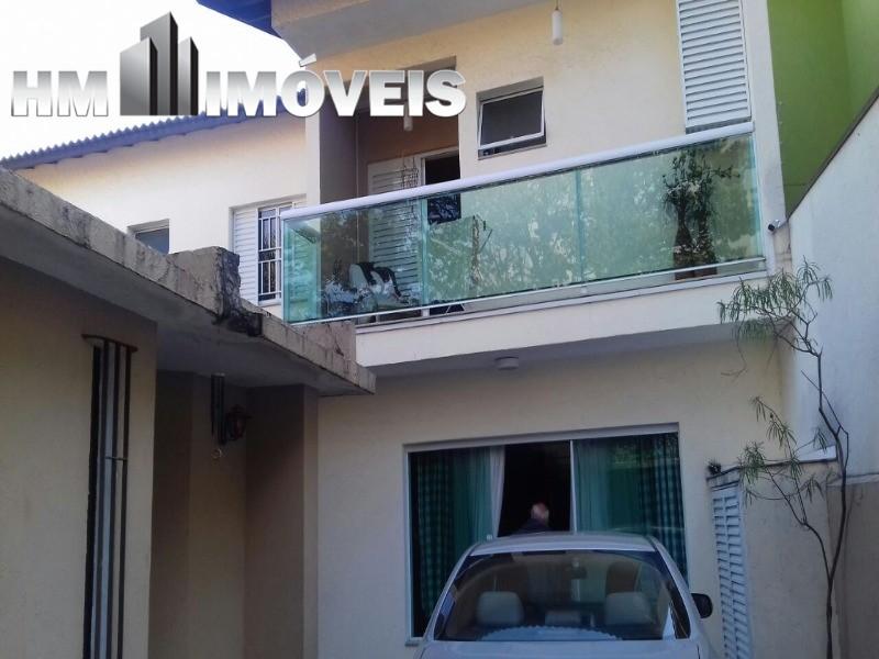 Casa a venda na Vila Rosália