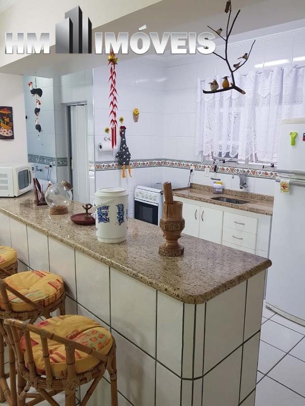 Apartamento a venda em Caraguatatuba