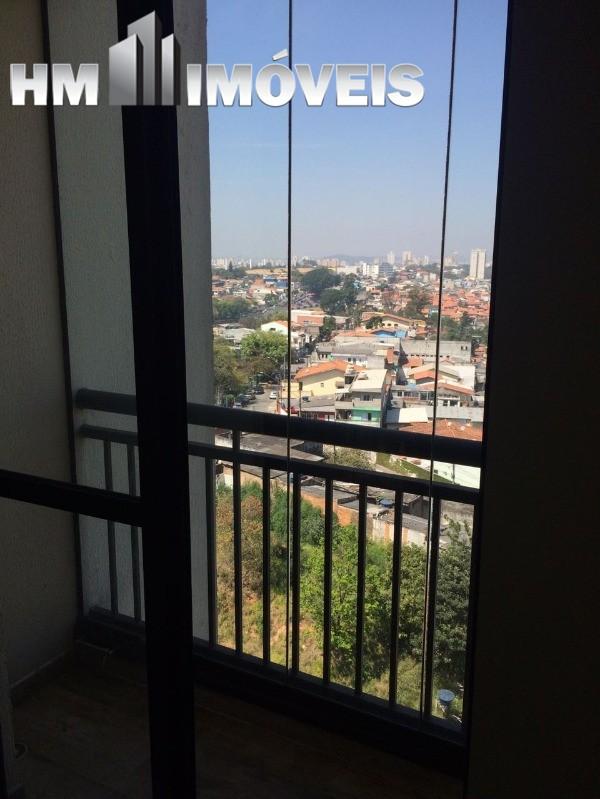 Apartamento a venda em Guarulhos