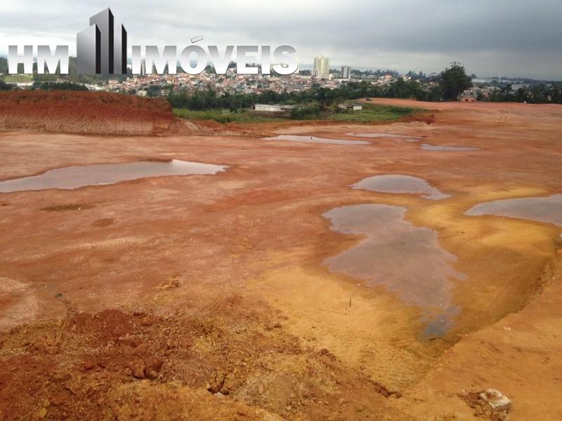 Área de 50944 m² em Arujá próximo ao Rodoanel
