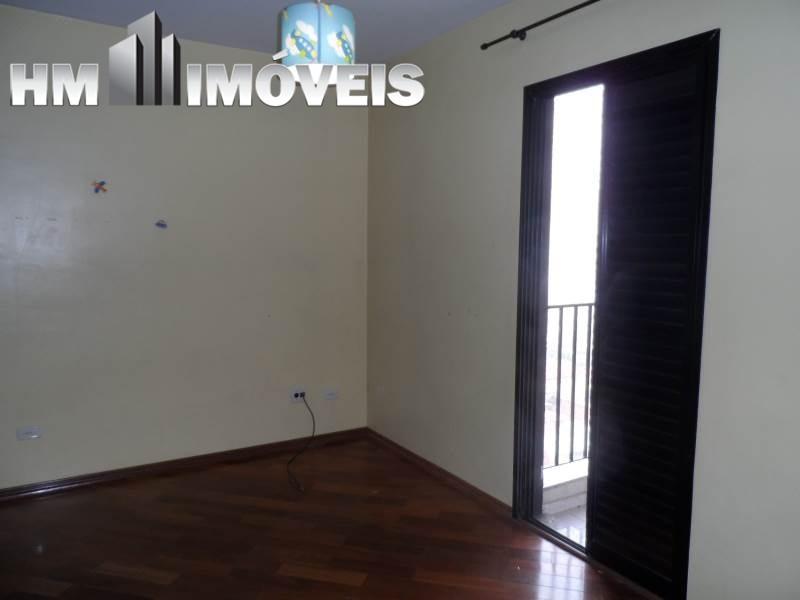 Apartamento para locação em Guarulhos