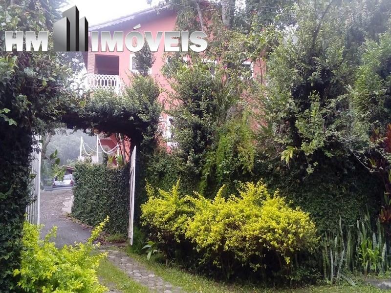 Casa em condomínio fechado em Mairiporã