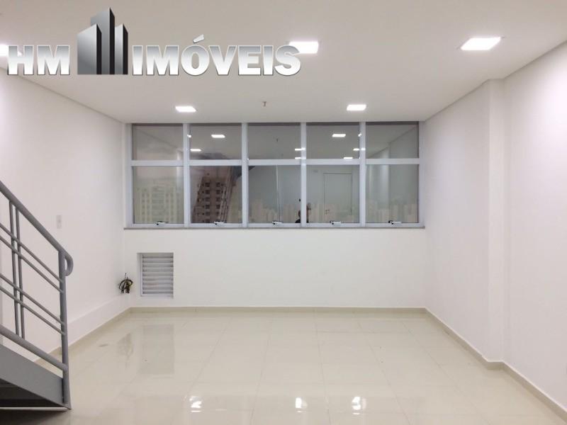 Sala comercial em Guarulhos