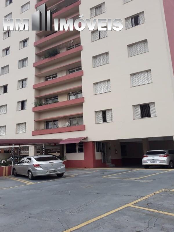 Apartamento em Guarulhos próximo a zona norte