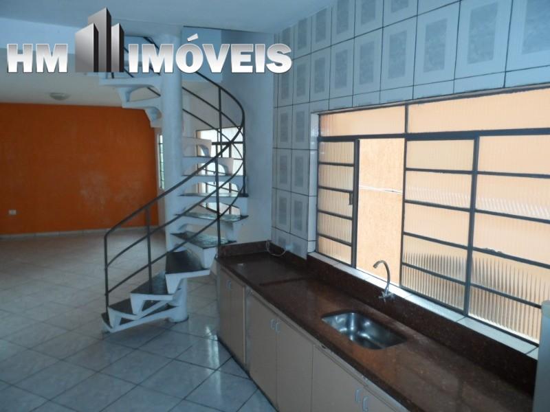 Aluga-se casa 2 dormitórios 1 vaga para no Jardim Paulista