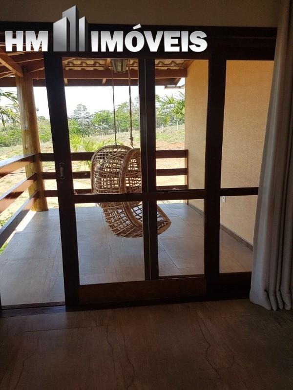 Casa em condomínio fechado em Atibaia