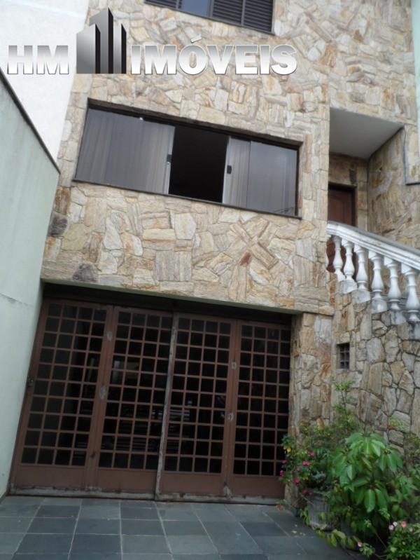Sobrado comercial e residencial em Guarulhos