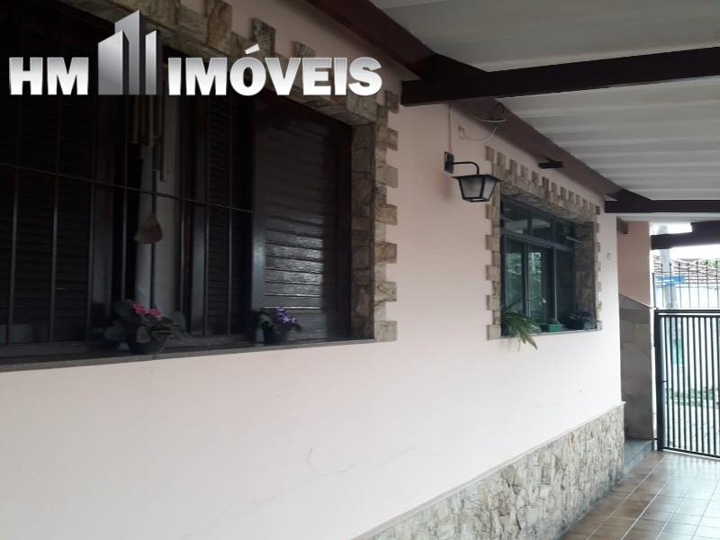 Casa térrea na Vila Milton em Guarulhos