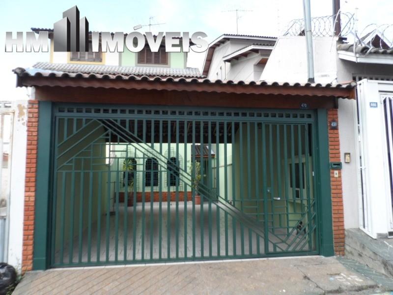 aluga- se sobrado 3 dormitórios, 4 vagas no  Santa Mena- Guarulhos