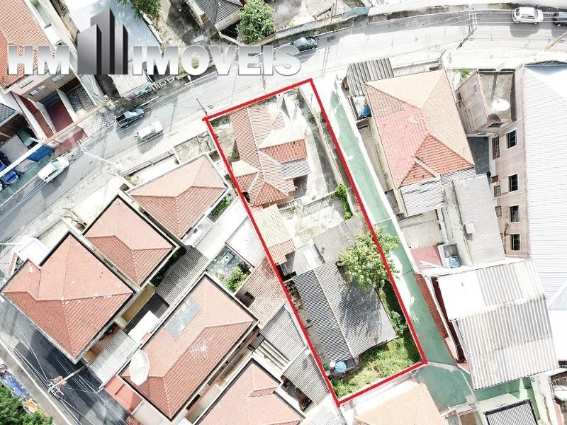 vende terreno na Freguesia do Ó de 692 m²