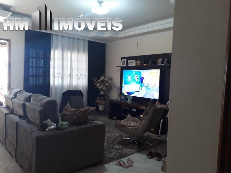 Vendo ou Permuto Sobrado na Vila Fátima por apartamento em Guarulhos