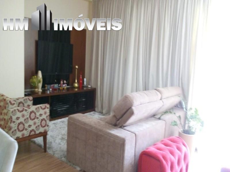 vende ou permuta apartamento na Vila Rosália, Guarulhos
