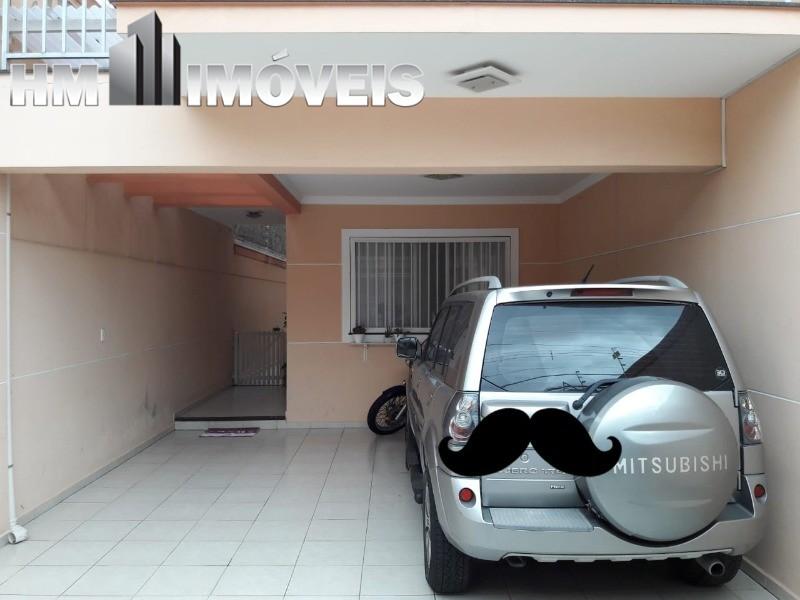 Permuta Sobrado 3 suítes, 4 vagas por apartamento em Guarulhos