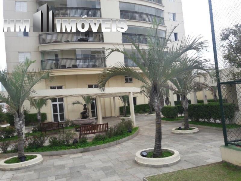 Vende ou Permuta apartamento de 93 m² ao lado do Bosque Maia e Centro de Guarulhos