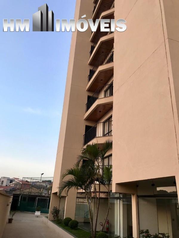 Aluga-se ótimo apartamento 65 m² , 2 dormitórios na Vila Rosália recém reformado