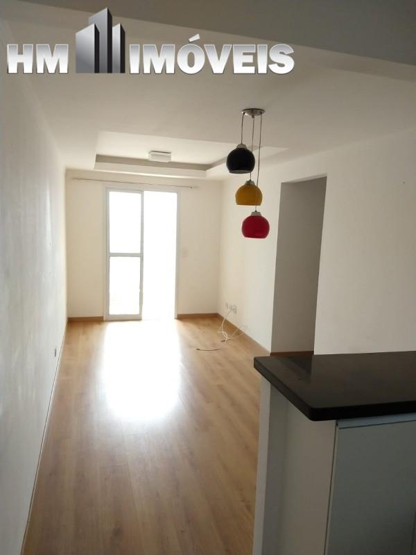 Apartamento 2 dormitórios sendo uma suíte, rico em planejados a 5 minutos do Centro de Guarulhos