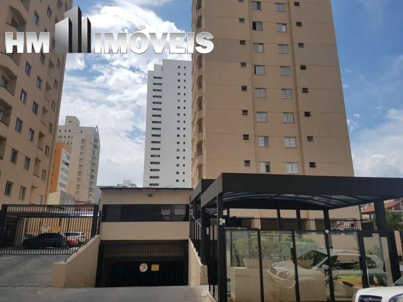 Aluga-se apartamento 2 dormitórios mobiliado no Centro de Guarulhos