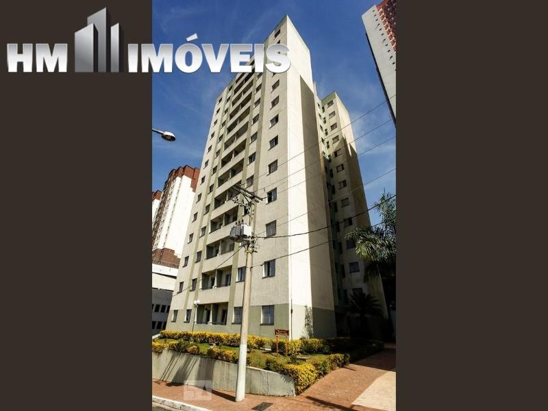 Vende ou Permuta apartamento 3 dormitórios com 64 m² em Guarulhos