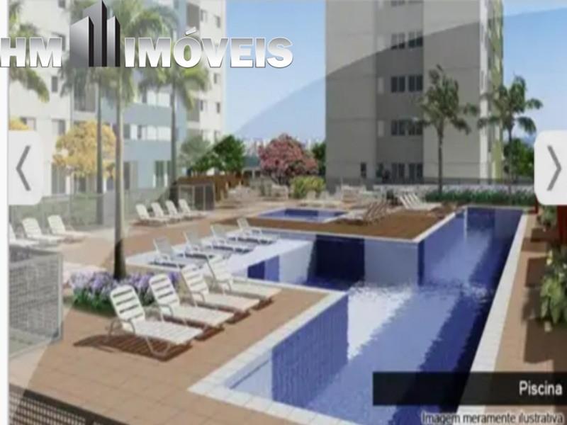 Vende ou Permuta apartamento 2 dormitórios ao lado do Shopping Maia.