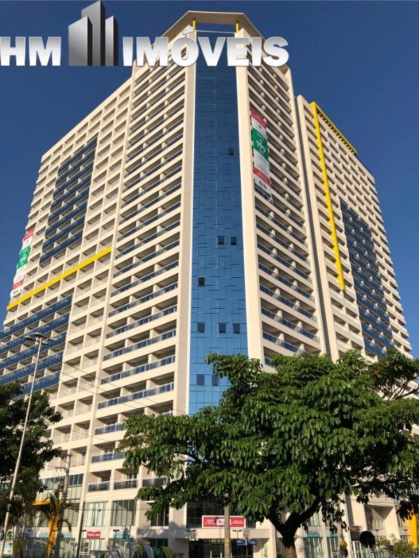 Venha morar no melhor studio de Guarulhos, apartamentos de 31,37 m² a 37,87 m².