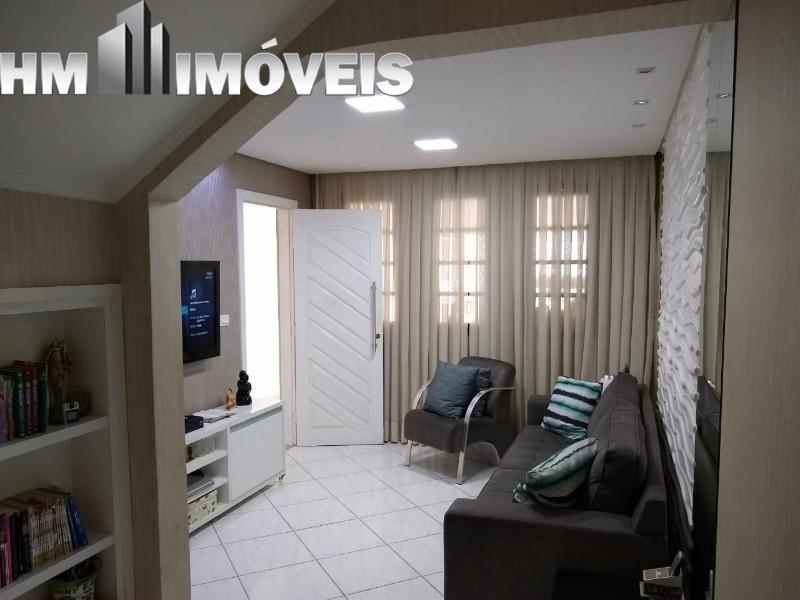 Vende ou Permuta sobrado 3 dormitórios, 2 vagas no Continental II