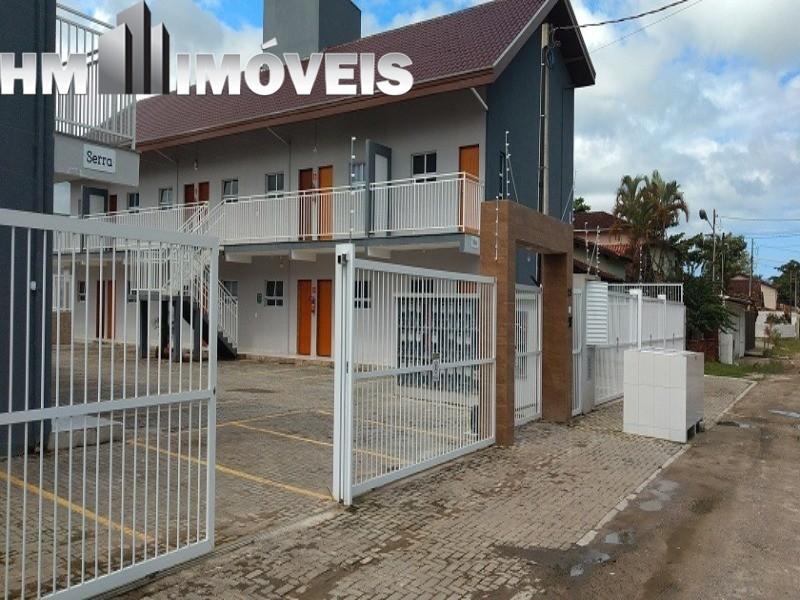 Vende ou Permuta apartamento em Ubatuba por casa em Guarulhos