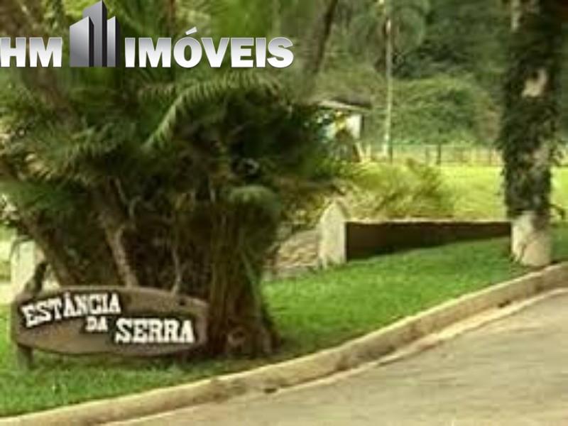 Vendo terreno de 507 m² em condomínio fechado em Mairiporã