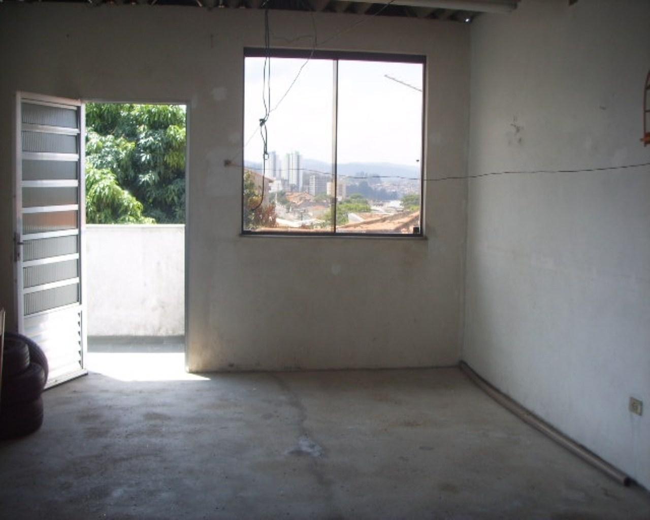 Casa comercial em Guarulhos