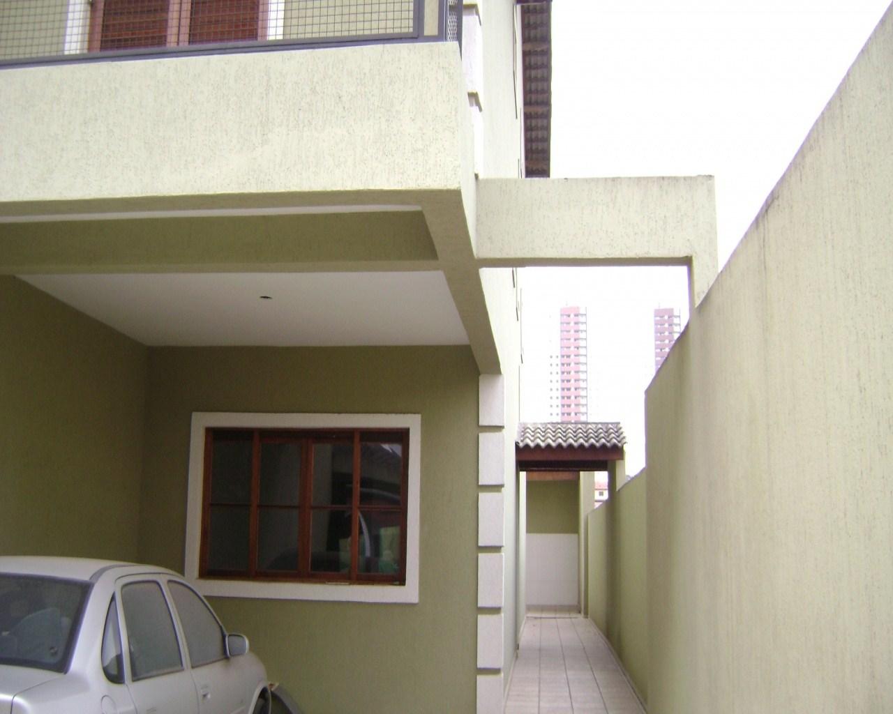 Sobrado 4 dormitórios em Guarulhos
