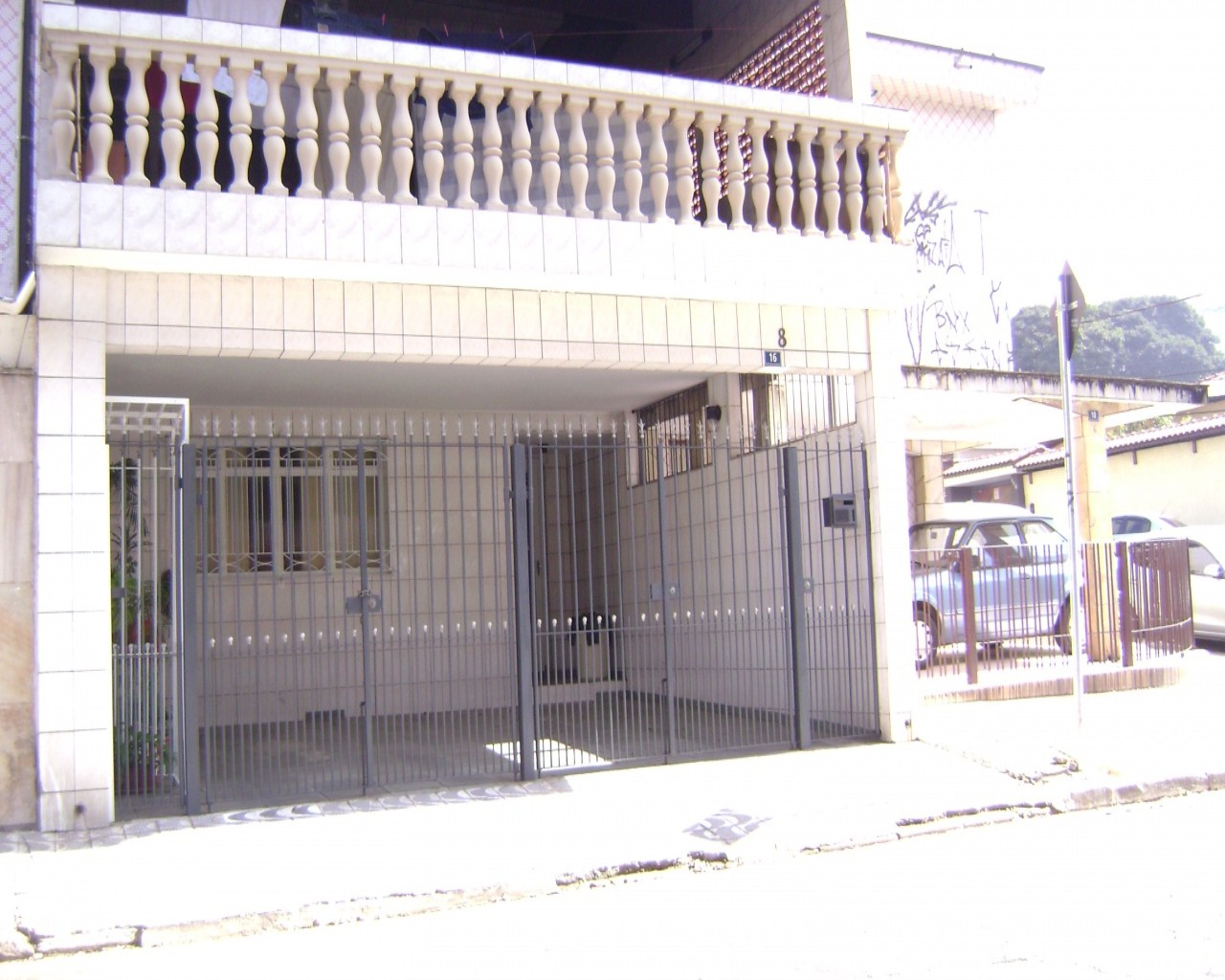 Sobrado 3 dormitórios em Guarulhos