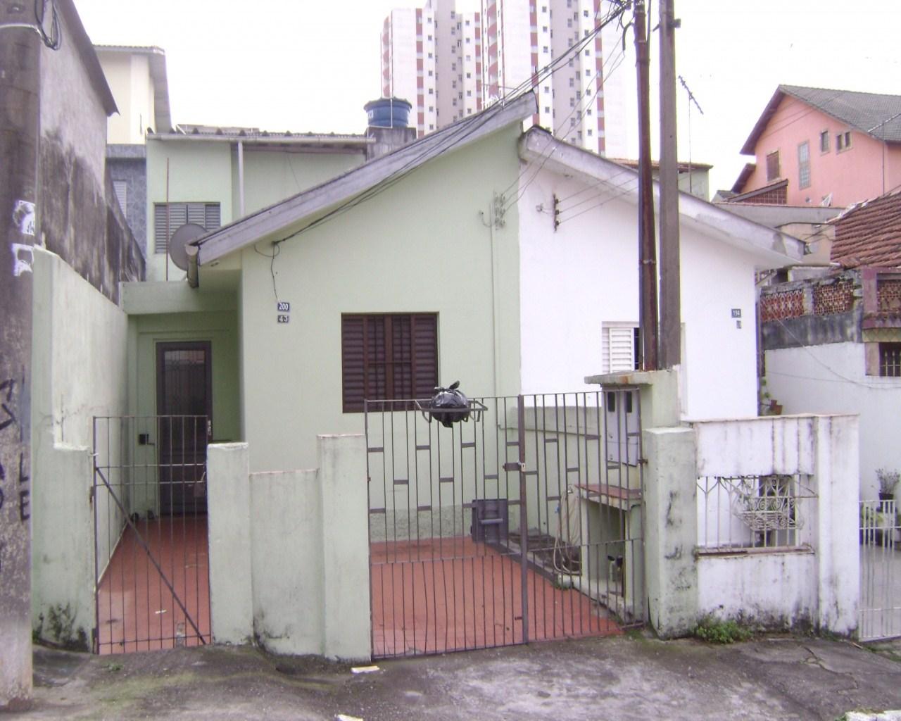 Casa térrea 2 dormitórios em Guarulhos